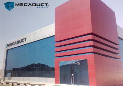 Megaduct Factory