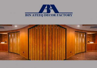 Bin Ateeq Curtain Fa...