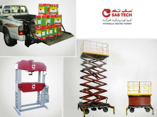 Saudi Basic Technology Co. ( SABTECH ) Jaddah