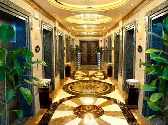 Rove Al Madinah Hotel